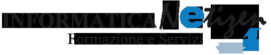 Informatica Netizen - Formazione e Serivizi